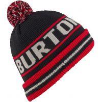 Căciulă BURTON Boys Trope True Black