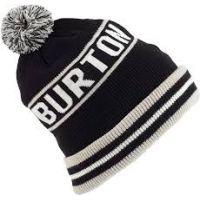 Căciulă BURTON Trope True Black