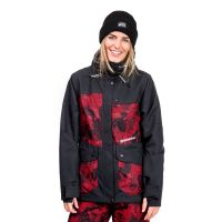 GEACA HORSEFEATHERS BABETTE STRAWBERRY CAMO